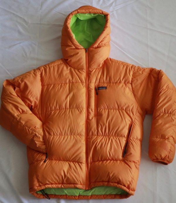 80510dfda79b4 Size L Patagonia Puffer Insulated Jacket