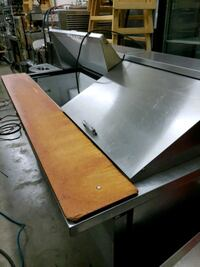 Sandwich unit/restaurant equipment