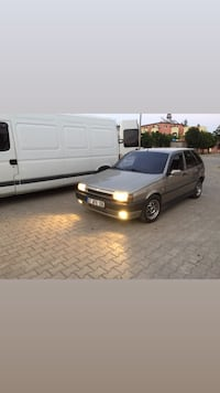 Fiat - Tipo - 1996 Kemer