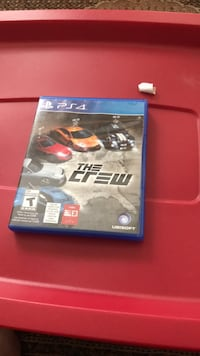 Sony PS4 Need for Speed Payback case Burlington, L7M
