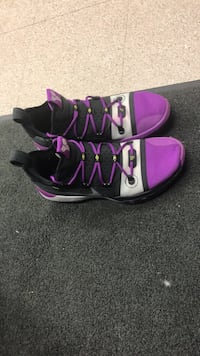 Kobe AD Black Purple King, L7B 1G8