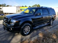 2009 Ford Expedition Limited 4X4 EL Chesapeake, 23320