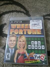 ps3 wheel of fortune Newburgh, 47630