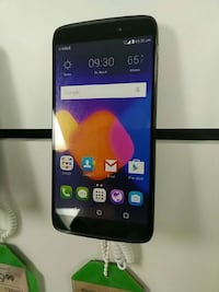 Get the Alcatel Onetouch Idol 3 at Cricket ! Virginia Beach, 23454