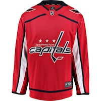 Like New Capitals Breakaway Fanatics Jersey XL Ashburn, 20148