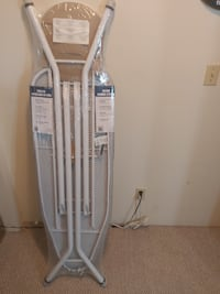 Polder Delux Ironing Board