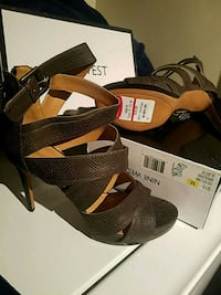 Nine West heel Upper Marlboro, 20772