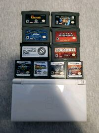 assorted Nintendo DS game cartridges Calgary, T2A 3X7