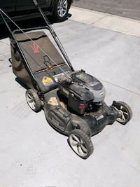 "21"" Lawn Mower by Yard Machines"