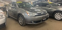 2011 Ford Focus Guelph