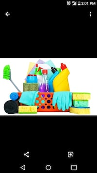 House cleaning Muncie