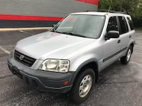 Honda - CR-V - 2001 Rockville, 20850