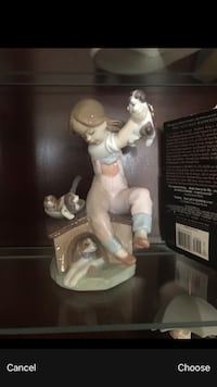 Lladros figurines .... Multiple to choose from !! Hyattsville, 20783
