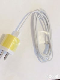 white USB to micro USB cable☆????