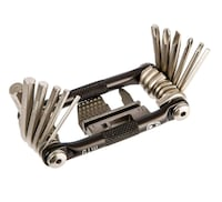 CRANKBROTHERS M19 BICYCLE MULTI-TOOL   Langley, V2Y 1Z9