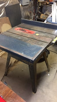 Table Saw Frederick, 21702