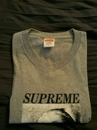 Supreme remember your friends tee