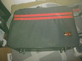 Rolling suitcase luggage $5