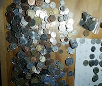 World coin lots for sale