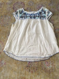 Old Navy blouse (extra-small/small) Gainesville, 32601