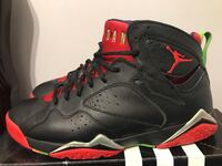 Jordan 7 Retro Marvin the Martian  Mississauga, L5V 2Z7