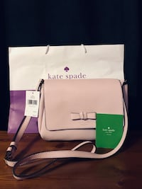 BNWT Authentic Lilac Kate Spade Purse Whitby, L1N 8M8