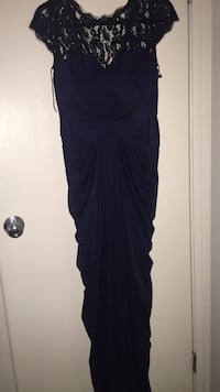 Never Worn. Women's  dress sz 4 Lombard, 60148