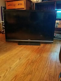 black Vizio flat screen TV Kansas City, 64131