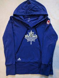 Girl light hoodie, Adidas, Size Youth US M Toronto, M2N 0A5