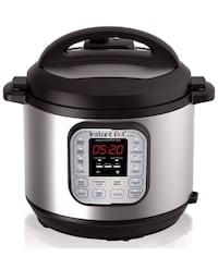 Instant Pot DUO60 6qt 7-in-1    WITH FREE 3 DAY SHIPPING Bethlehem, 18015