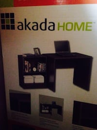 Pick up Sherwood park NEW Akada home desk Edmonton, T5Z 2K5