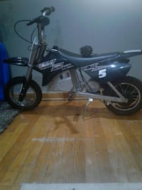 black and gray pit bike Addison, 60101