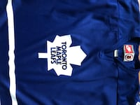 Very rare Nike Toronto jersey perfect condition size L Windsor, N8X
