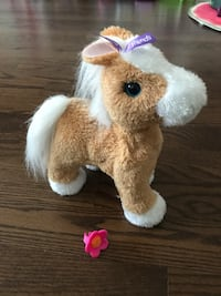 FurReal friends Walking Pony, excellent condition Милтон, L9E