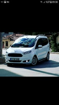 Ford - Deluxe - 2015 disel 20.000 Moscow, 101752