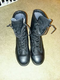 Rocky Steel Toe Boots  Norfolk, 23505