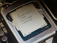 ???? Новый Core i3 8300 oem Socket lga 1151 v2 проце Ufa