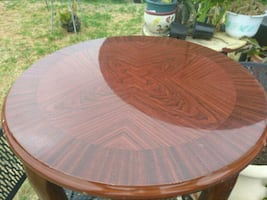 End table/center piece table