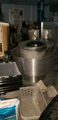 stainless steel cooking pot with lid Dumfries, 22026
