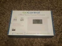 Smart thermostat Norman, 73071