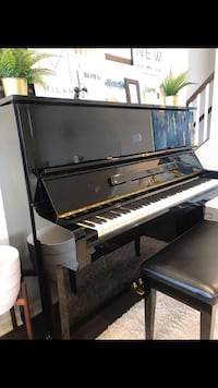 Yamaha Upright Piano *Great Condition*