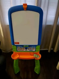 VTech Learning and Chalk Board