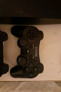 Game console controller for playstation