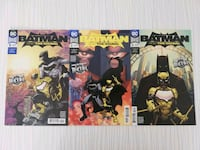 Batman and the Signal 1-3  İstanbul