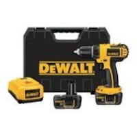 Dewalt Drill 18V + 2 Batteries + Charger + Hard Carrying Case Miami Beach, 33140