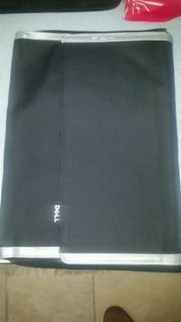 """Dell magnetic 15"""" laptop or pad case"""