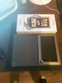 NOOK TABLET Montgomery