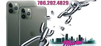iPhone UnIock Service for Prepaid Carriers Miami Beach