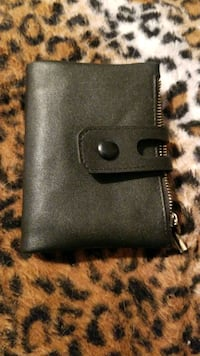 Leather Wallet RFID anti-privacy wallet Edmonton, T5S 1T5