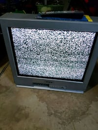 TV with universal remote  Martinsburg